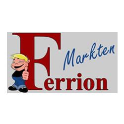 Ferrion markten