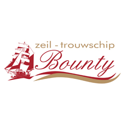 Zeil-Trouwschip Bounty